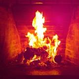 Feu de cheminée (vol. 1)
